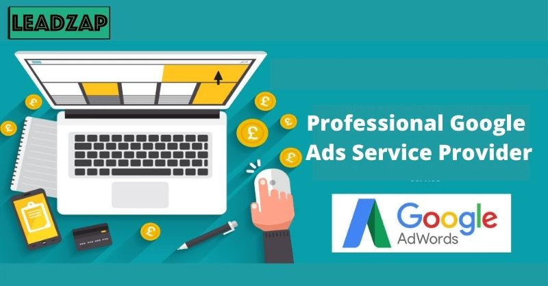 10 Benefits of Hiring a Professional Google Ads Service Provider_