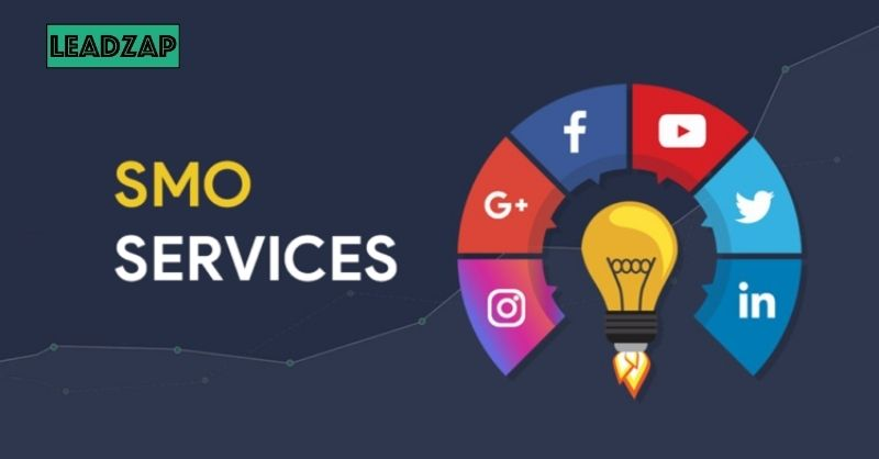 7 Important Things To Be Included In The SMO Service Provided By A Company