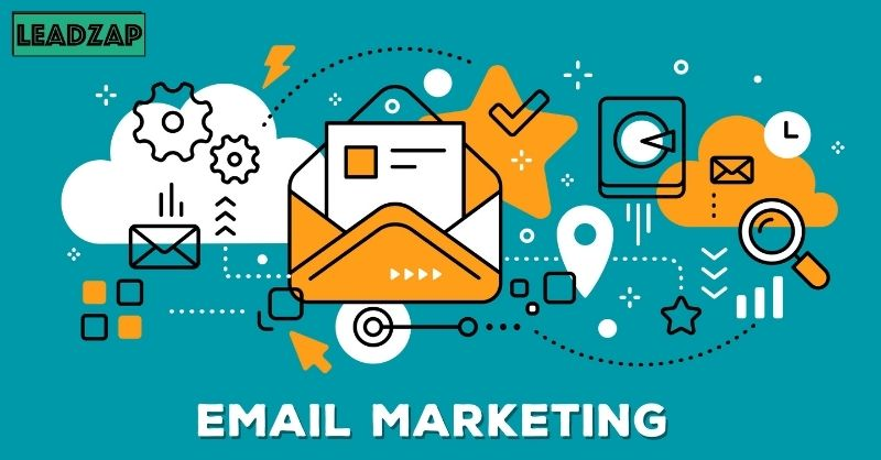 Best Email Marketing Service Provider in Delhi