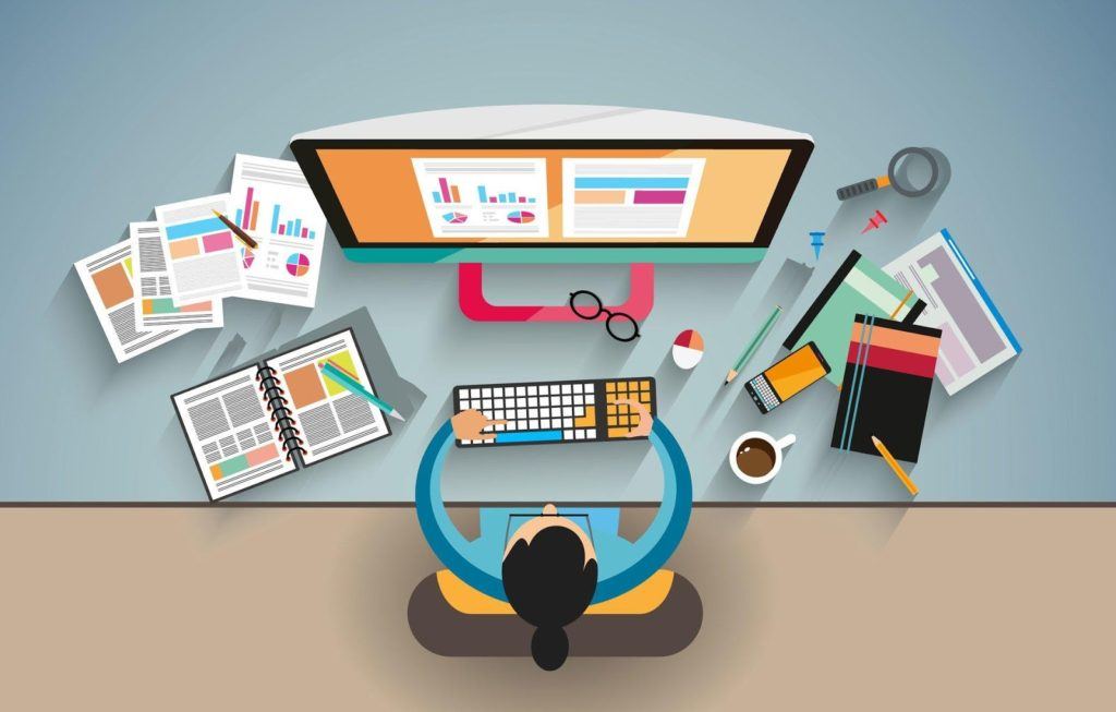 Best Graphic Designing Company In India