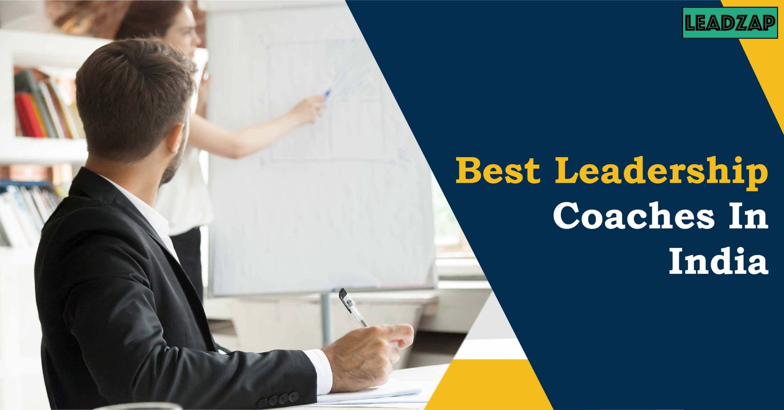 Best Leadership Coaches In India