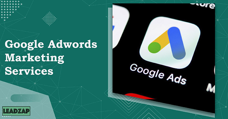 Google Adwords Marketing Services