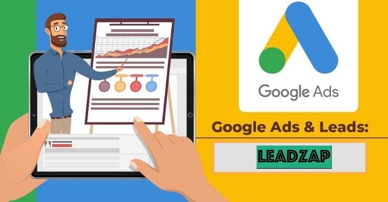 Why Choose LEADZAP Over Other Google Ads Companies