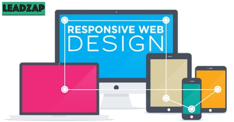 Why Choose Leadzap For Website Design Services_