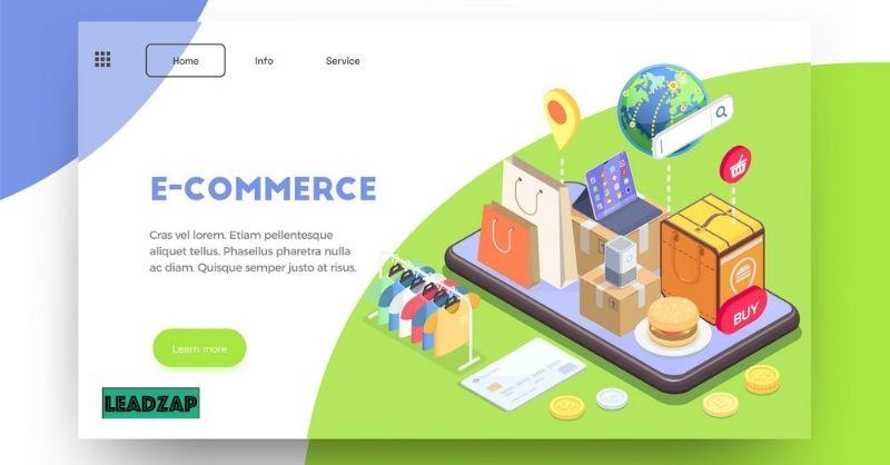 Best eCommerce Website Development Company In Delhi