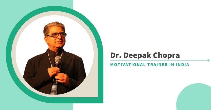 Dr.Deepak Chopra